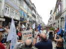 Acto Público no Porto de Solidariedade com a Palestina_2
