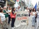 Acto Público no Porto de Solidariedade com a Palestina_4
