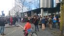 Acto público no Porto de Solidariedade com o povo brasileiro Pela democracia no Brasil_1