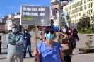 Ato público de solidariedade com o povo dos EUA | Lisboa_2