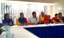 Conselho Mundial da Paz em missão de solidariedade na Venezuela_1