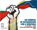 Dia Mundial de Solidariedade com a Venezuela_1