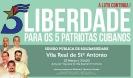 Liberdade para os 5 Patriotas Cubanos_5