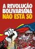 Não ao Bloqueio!  Respeito pela soberania da Venezuela!_1