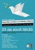 Sessão Pública em Lisboa pela