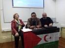Solidariedade com o Saara Ocidental - 41º aniversário da RASD_2