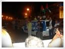 Vigilia de solidariedade com a Palestina em Braga_2